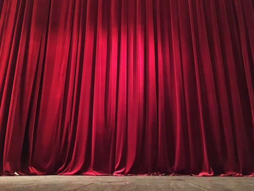 TeatroLoSpazio - #offperscelta - Via Locri 42 00183 Roma - Sipario