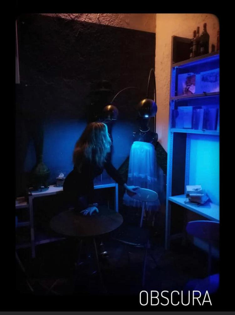 Obscura
