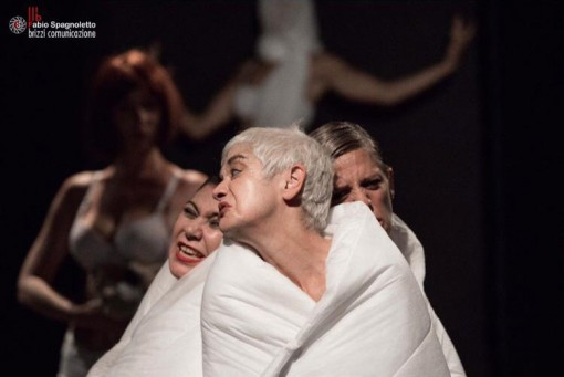 Beauty Case - TeatroLoSpazio - dal 24 al 25 gennaio 2020 - Via Locri 42 00183 Roma