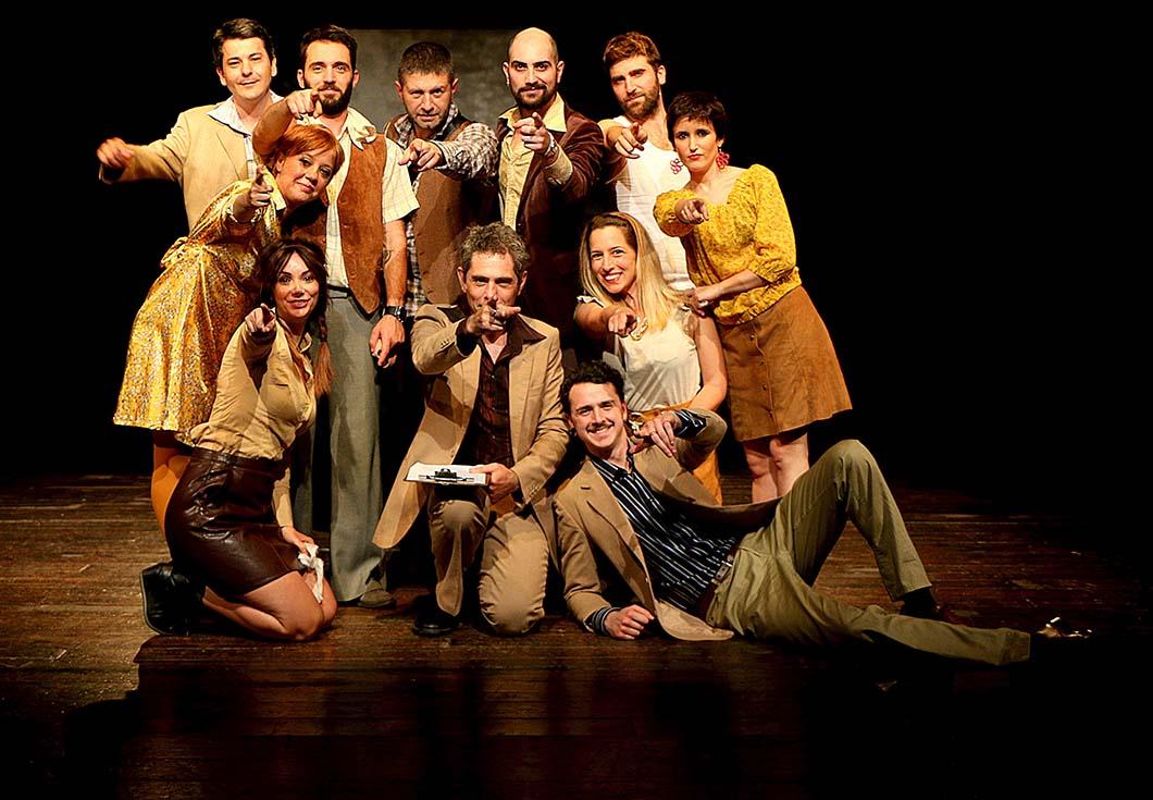 Movimento Comico - TeatroLoSpazio - Off per scelta - Via Locri 42 00183 Roma - corsi