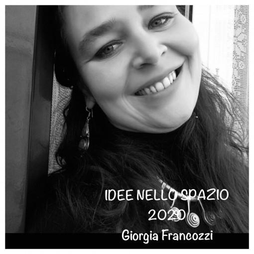 Idee Nello Spazio - Teatro Lo Spazio - Via Locri, 42 - Giorgia Francozzi