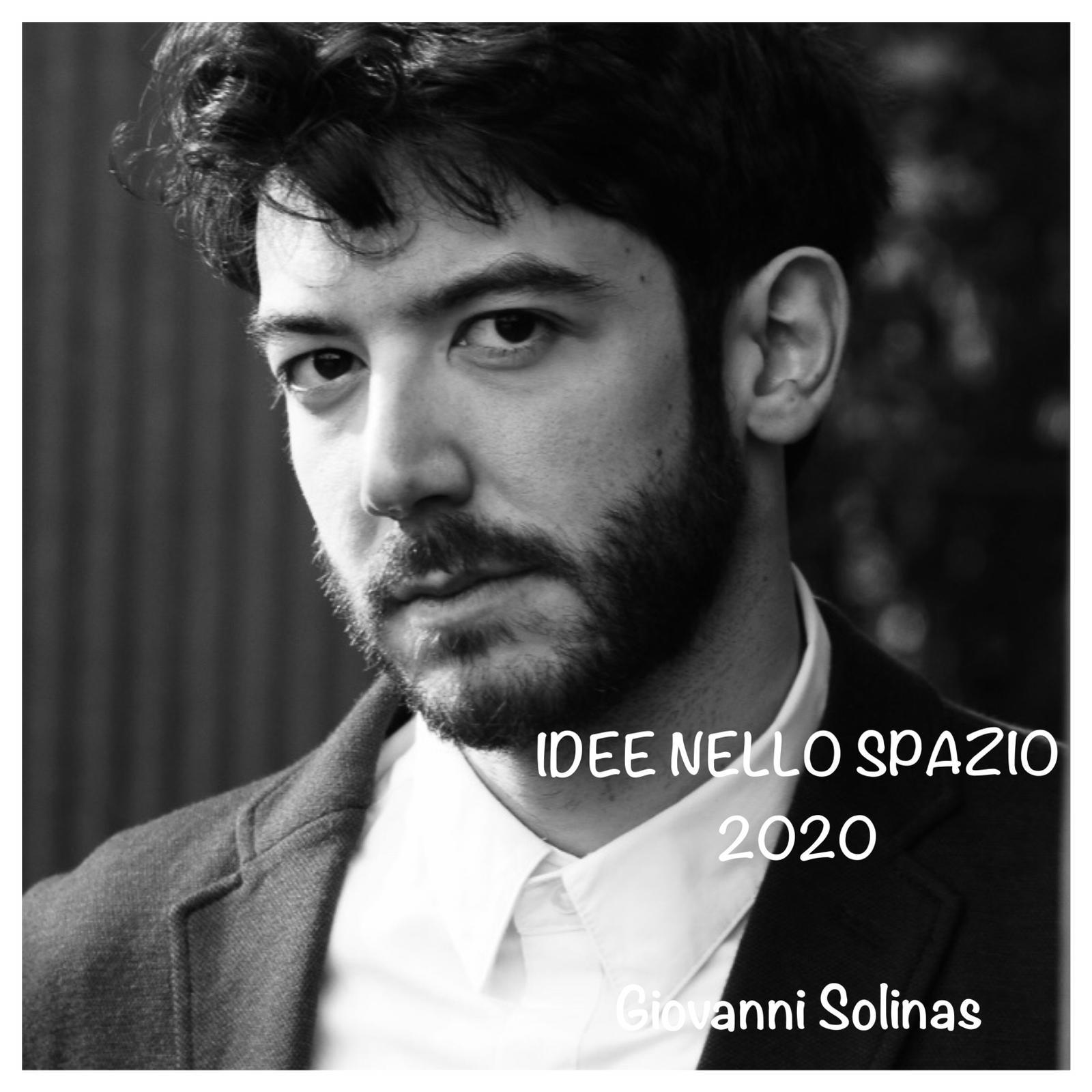 Idee Nello Spazio - Teatro Lo Spazio - Via Locri, 42 - Giovanni Solinas