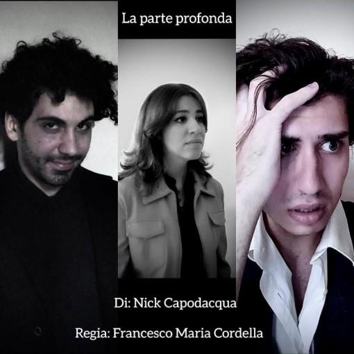 Idee Nello Spazio - Teatro Lo Spazio - Via Locri, 42 - La Parte Profonda