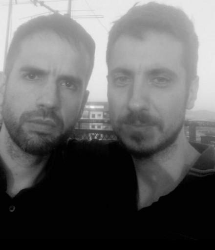 Idee Nello Spazio - Teatro Lo Spazio - Via Locri, 42 - Luca Refrigeri e Daniele D'Arcangelo