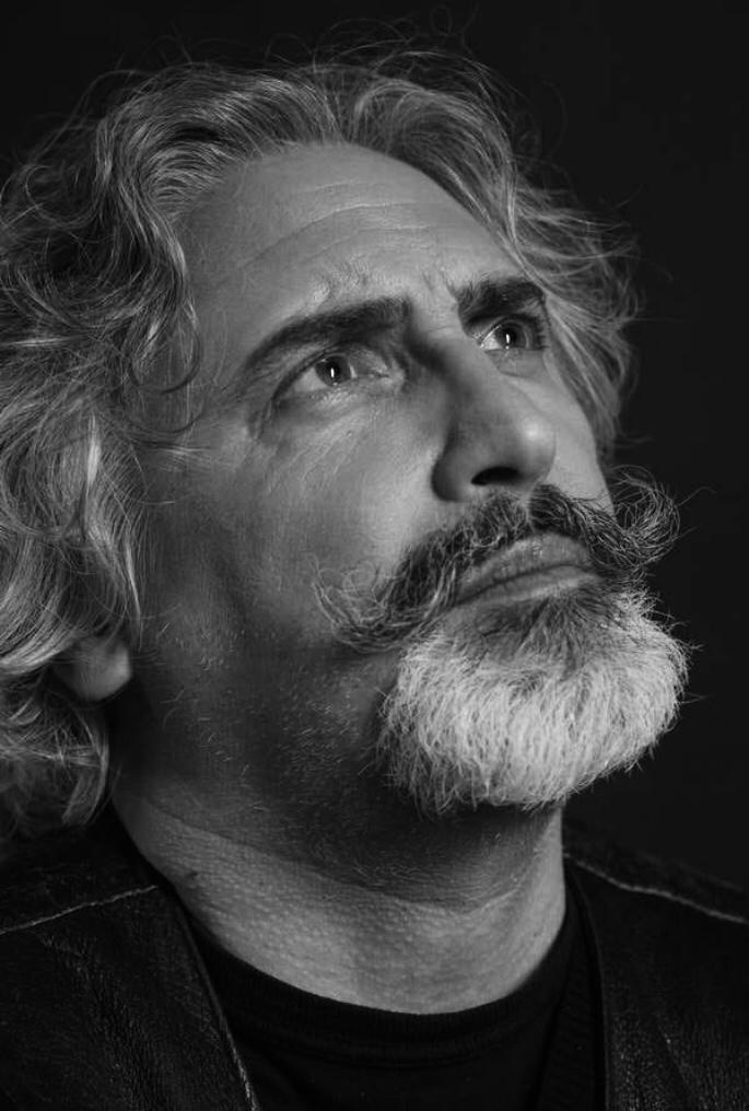 Idee Nello Spazio - Teatro Lo Spazio - Via Locri, 42 - Luciano Andreutti