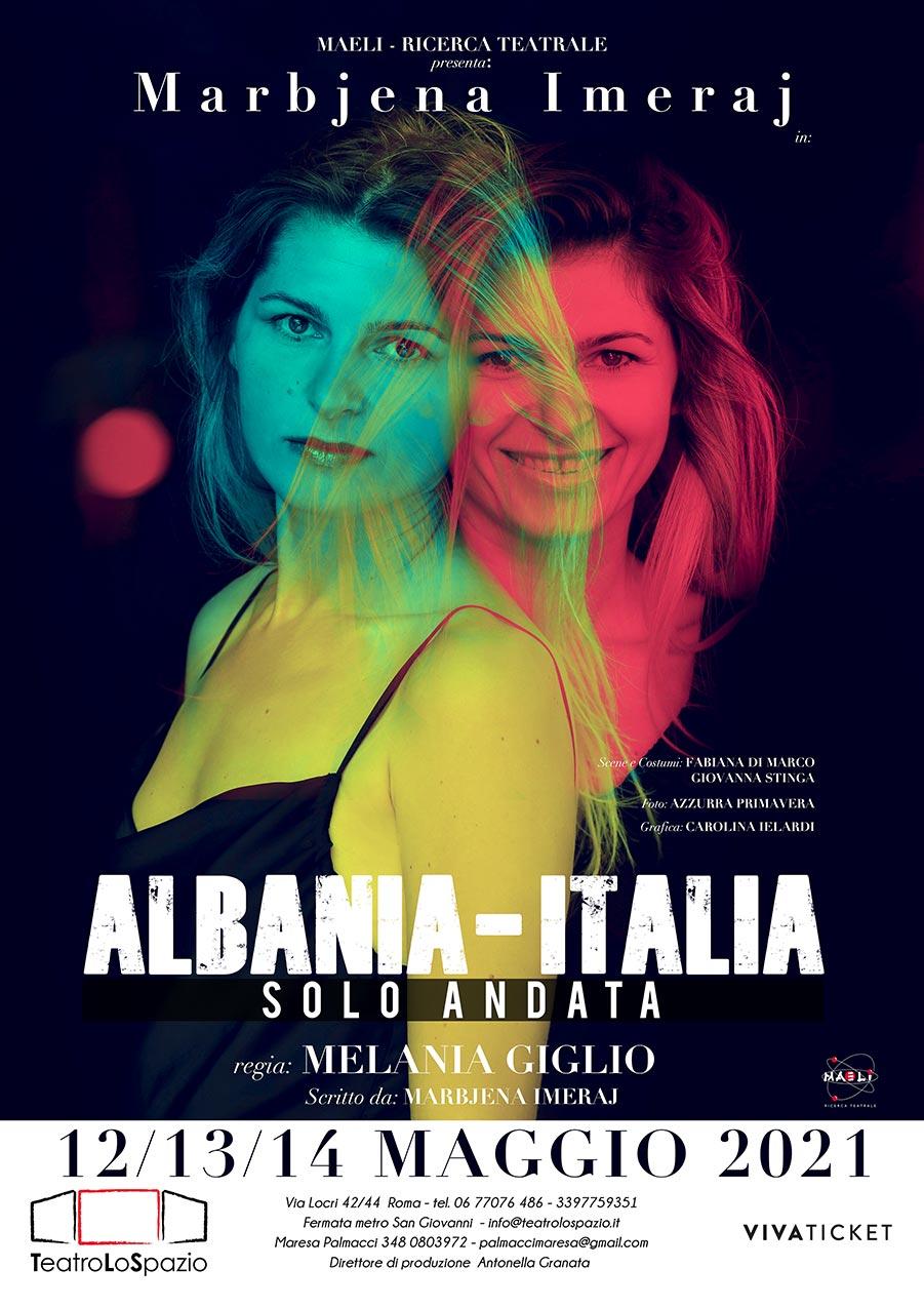 Casa - i colori della resilienza - TeatroLoSpazio - il 30 e il 31 marzo 2021 - Via Locri 42, Roma