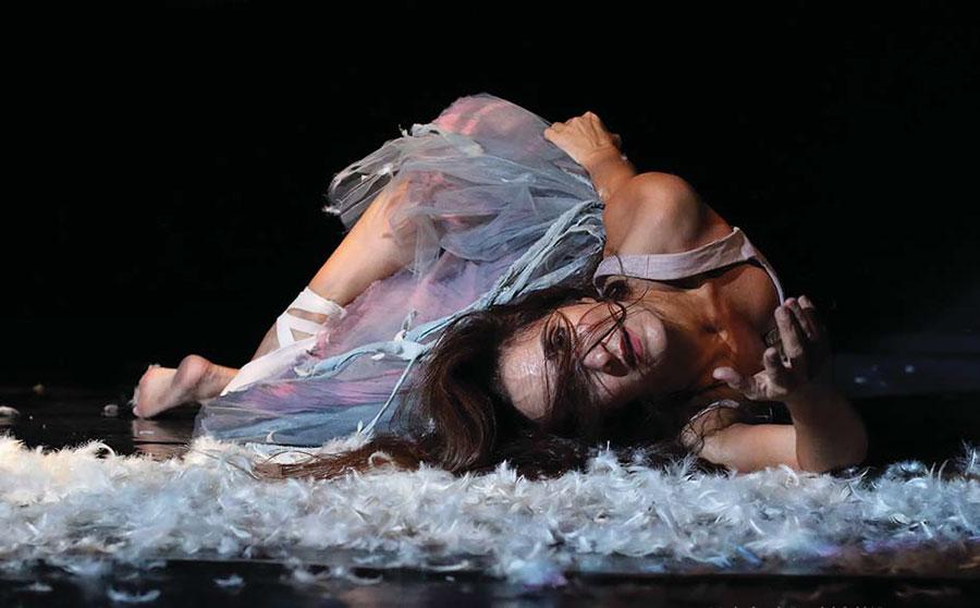 Kemp Dances Ancora - TeatroLoSpazio - 10 maggio 2021 - Via Locri 42, Roma