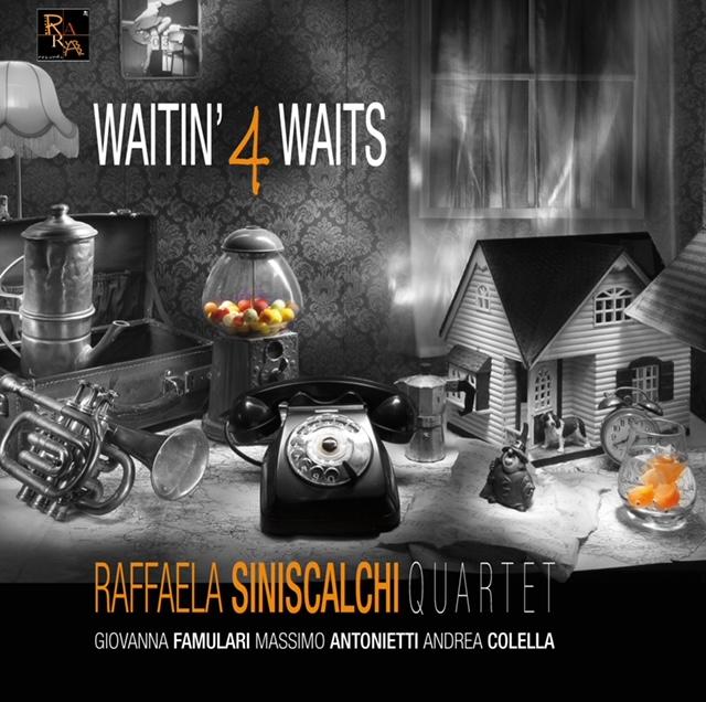 Waiting' 4 Waits - TeatroLoSpazio - 6 ottobre 2020 - Via Locri 42, Roma